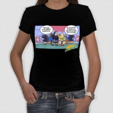 Μανα Ρέιβερ 2 | Τ-shirt Γυναικείο