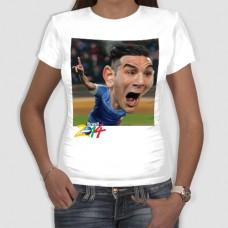 Μανωλάς | Τ-shirt Γυναικείο