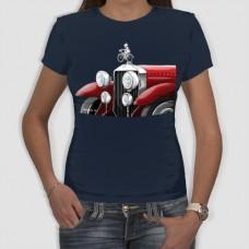 Ποδήλατο | Τ-shirt Γυναικείο