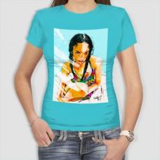 Καλοκαιρινή μελαγχολία | Τ-shirt Γυναικείο