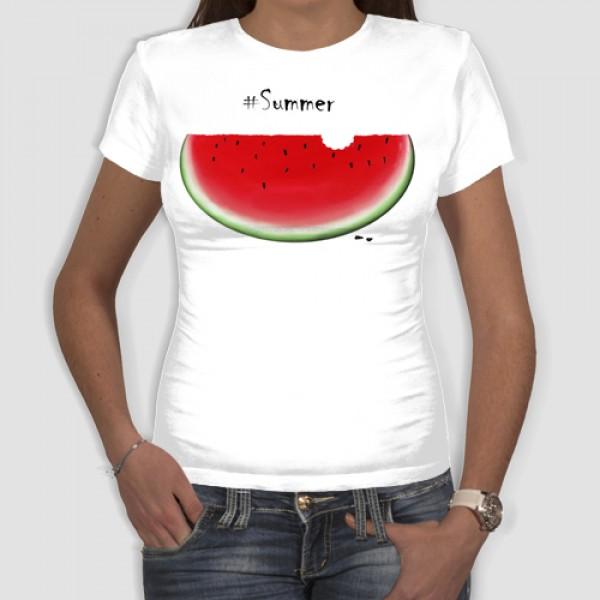 Summer 1 | Τ-shirt Γυναικείο