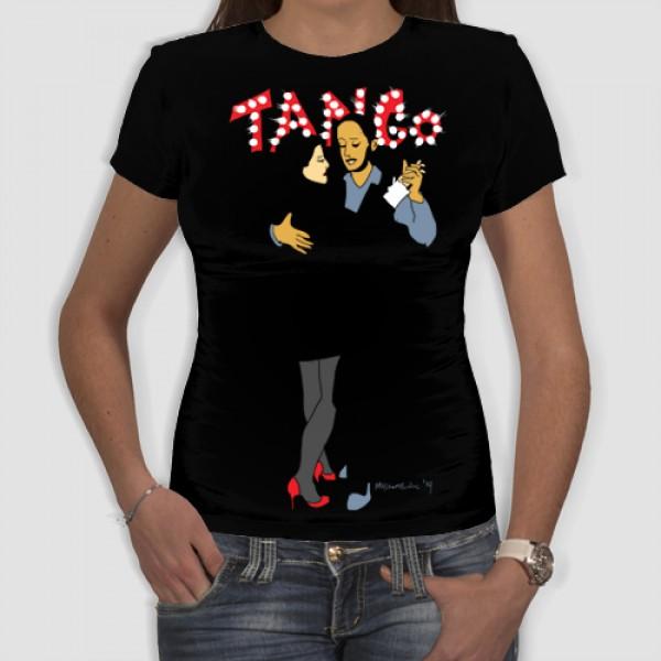 Tango | Τ-shirt Γυναικείο