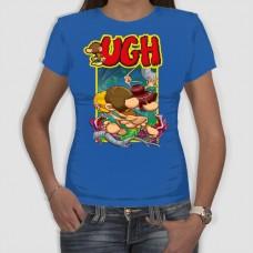 Ugh2 | Τ-shirt Γυναικείο