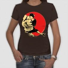 Χορός | Τ-shirt Γυναικείο